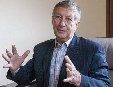 Тільки не впадіть від почутого: Боровий розкрив ім'я політиків, яким загрожує вбивство в Україні