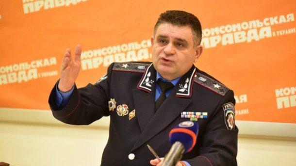 """Це не вкладається в голові: віце-губернатором Одещини стане екс-глава міліції Києва, який відправляв """"Беркут"""" на Майдан"""