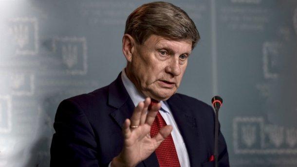 Польський реформатор висловився з приводу гальмування реформ в Україні