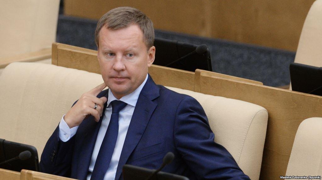 Останні слова Вороненкова: про що розповів вбитий екс-депутат в ексклюзивному інтерв'ю перед смертю. Від подробиць кров холоне