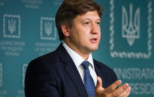 Таку суму хотів би кожен українець: міністр фінансів Данилюк щомісяця отримує до 110 тисяч гривень