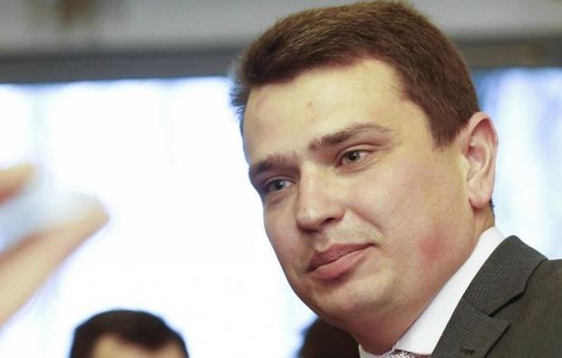 Маєток у Криму та мільйони доходу: Чим повниться декларація керівника НАБУ