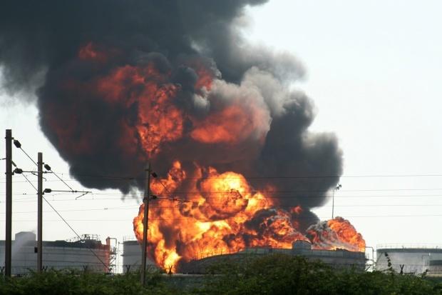 ТЕРМІНОВО!!! Масова евакуація внаслідок жахливої катастрофи! Будьте обережні!
