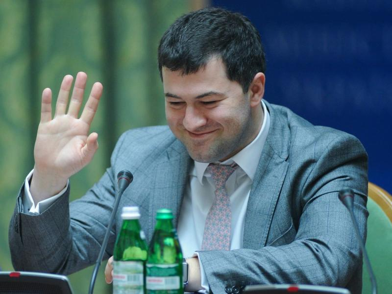 Наш суд найгуманніший: Насіров вже на свободі!!!
