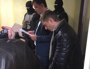 Запорізькій підполковник поліціїї задушив людину (ФОТО)