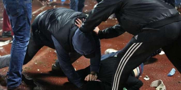 Там була калюжа крові: троє молодиків жорстоко побили відомого депутата і поліцейського