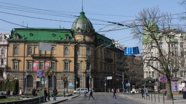 Терміново! Сьогодні у Львові перекриють центр міста. Відома причина