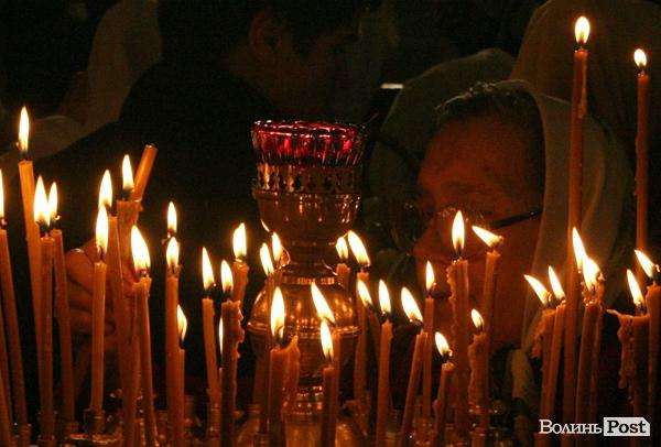 Врятує кожного!!! ПЕРЕВІРЕНА молитва в Пасхальну ніч, яка вилікує всі хвороби