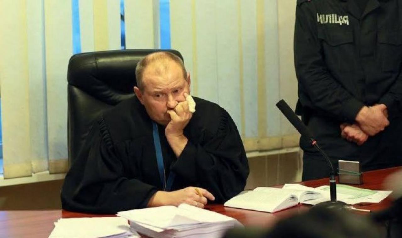 Попався, голубчику: скандального суддю Чауса нарешті впіймали. Деталі вражають