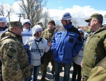 Бойовики вже тиждень блокують проведення ремонтно-відновлювальних робіт, не надаючи гарантій безпеки, – українська сторона СЦКК