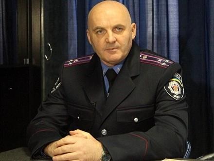 А не лусне?!: керівник поліції задекларував два будинки, квартиру та два гаражі