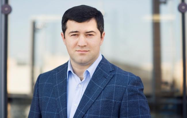 Попався, голубчик: Романа Насірова підозрюють в розкраданні 2 млрд гривень у держави