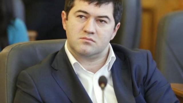 НАБУ не має даних, що Насіров збирався тікати за кордон