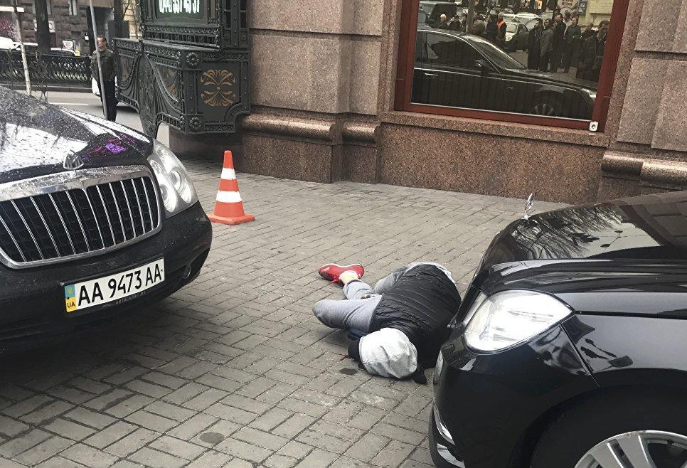 Тільки не впадіть: стали відомі нові вражаючі факти з біографії вбивці російського екс-депутата Вороненкова