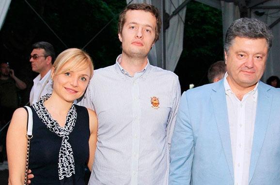 Вжахнутись можна: журналісти розкрили шокуючу правду про сина Порошенка