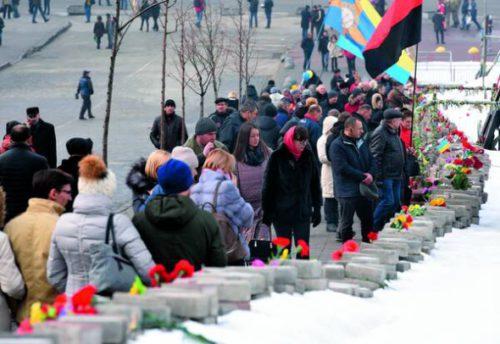 """""""Втратила на Майдані сина, а в АТО – внука. Доки дітей оплакувала, невістка оформила спадщину на себе"""""""