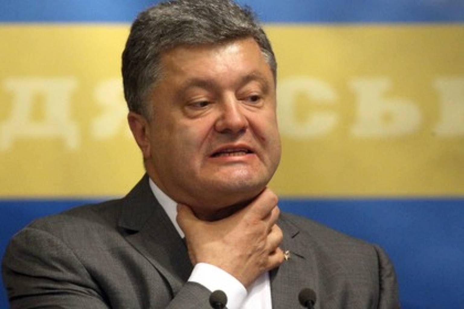 Оце так новина: Порошенко звільнив скандального чиновника, подробиці просто шокують
