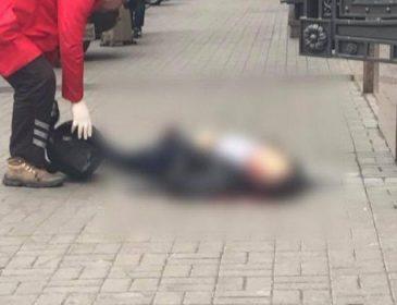 ТЕРМІНОВО: В самому центрі Києва вбито відомого депутата! (ФОТО)
