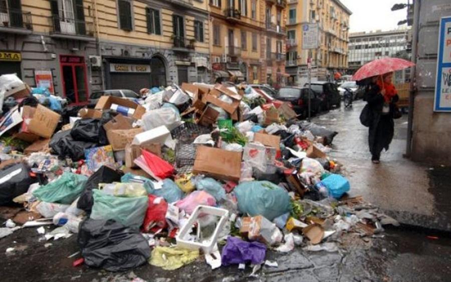 Стало відомо коли Львів позбудеться сміття