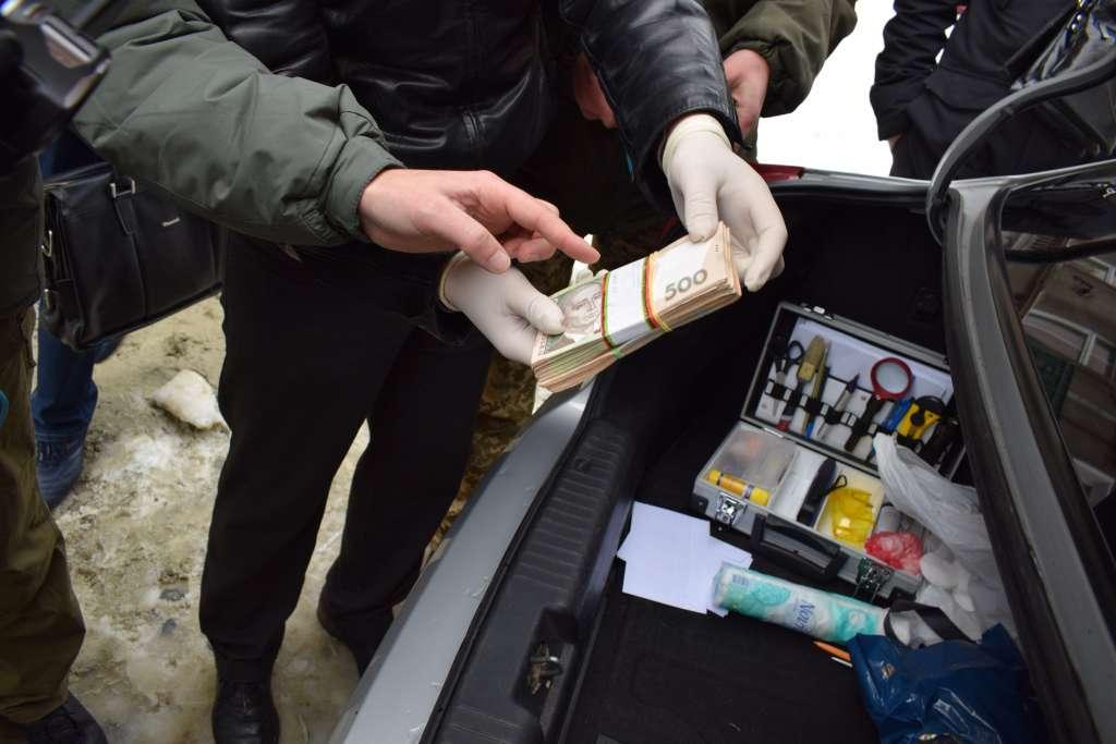 Земельні махінації? – Ні, кримінальні справи для чиновників Львова