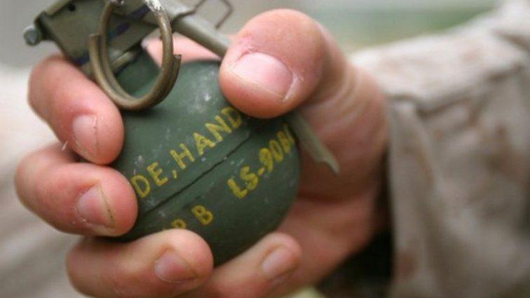 Небезпечний парк: чоловік продавав гранати усім охочим