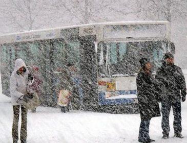 Сьогодні краще залишитися вдома: оголошено надзвичайно небезпечне штормове попередження