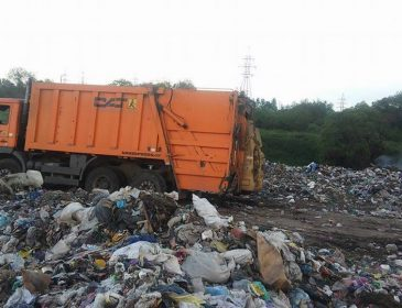 Львову пропонують іншу ділянку під завод з переробки відходів
