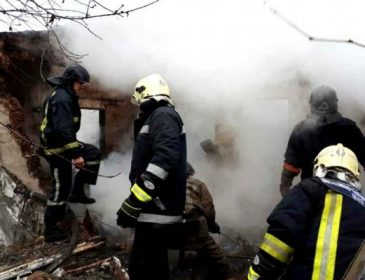 Страшне горе на Львівщині: Від газу загинула ціла сім`я