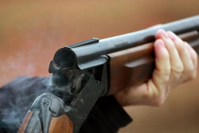 Чоловік застрелив грабіжника у себе вдома