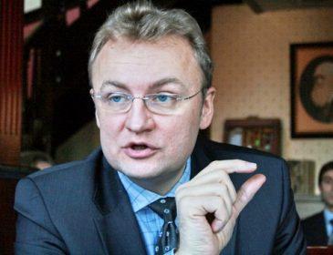 Хто буде новим мером Львова?: Садовий назвав свого наступника. Ви будете в шоці, хто це