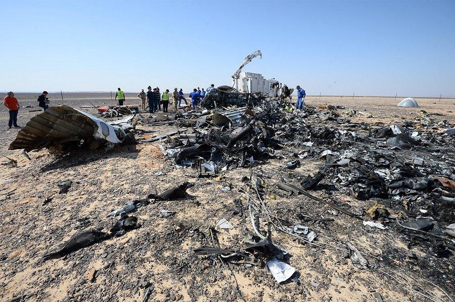 ТЕРМІНОВО! Оприлюднено відео сьогоднішньої страшної авіакатастрофи