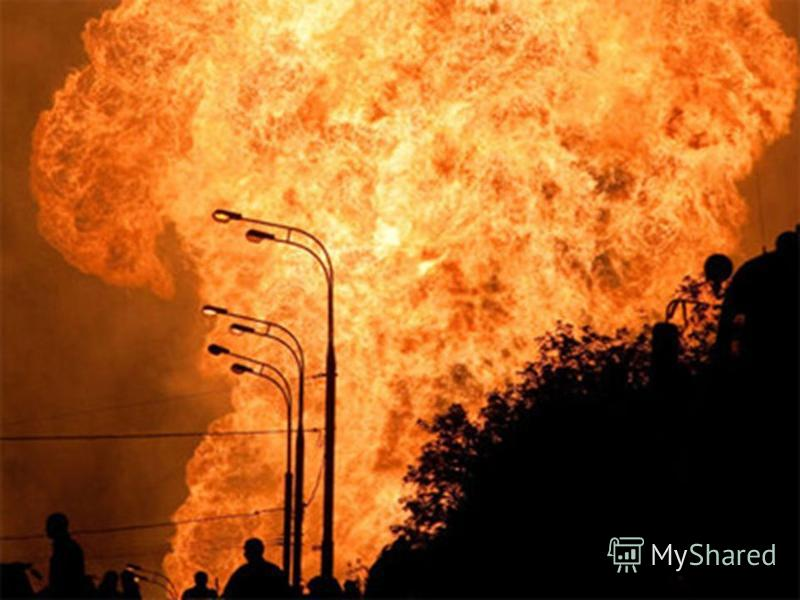 Такого Україна ще не бачила!!! В Макіївці стався вибух нереальних масштабів (ВІДЕО)
