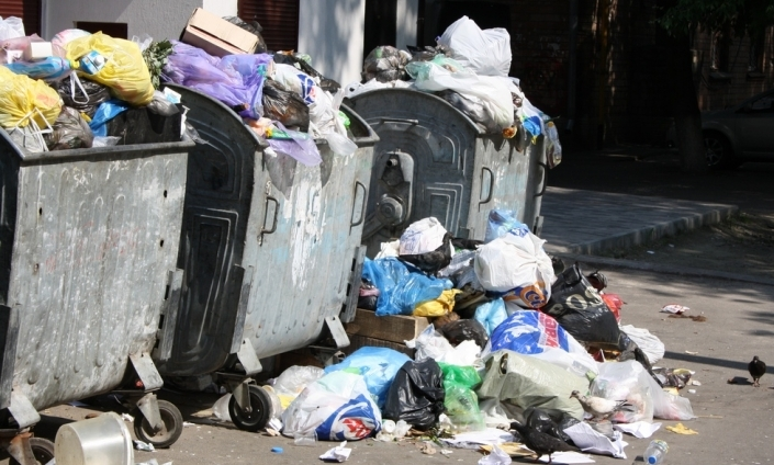 Мери декількох міст Львівщини звернулись до Садового зі сміттєвим ультиматумом
