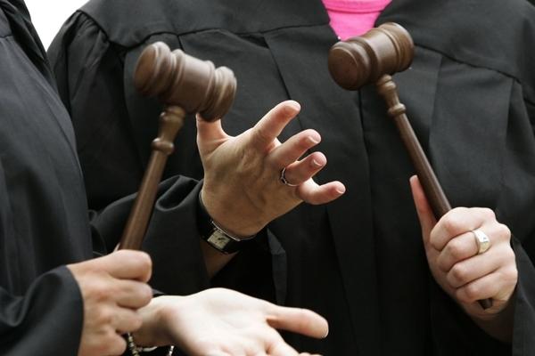 Правда вражає: Ось чому в Україні масово звільняються судді