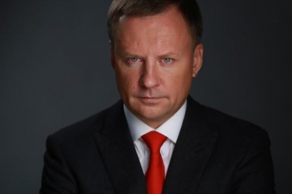 """Сенсаційна заява: Луценко розставив всі крапки над """"і"""" у справі Вороненкова"""