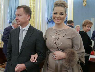 Новий удар для Максакової:  ЗМІ повідомили про таємну дитину Вороненкова, ви будете в шоці від кого