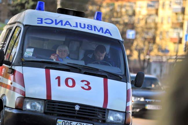 В лікарню привезли нових постраждалих через вибух на львівській шахті