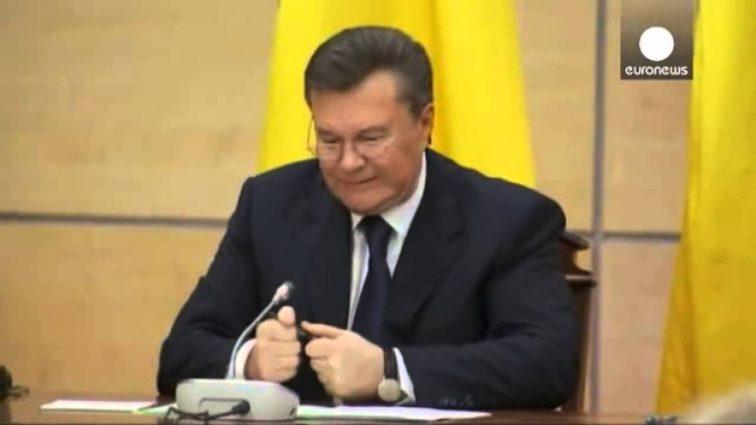 Маштаби вражають: Журналісти показали елітний котедж Януковича в Ростові (відео)
