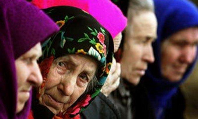 Кардинальні зміни: Розрахунок пенсій по-новому і електронні трудові книжки