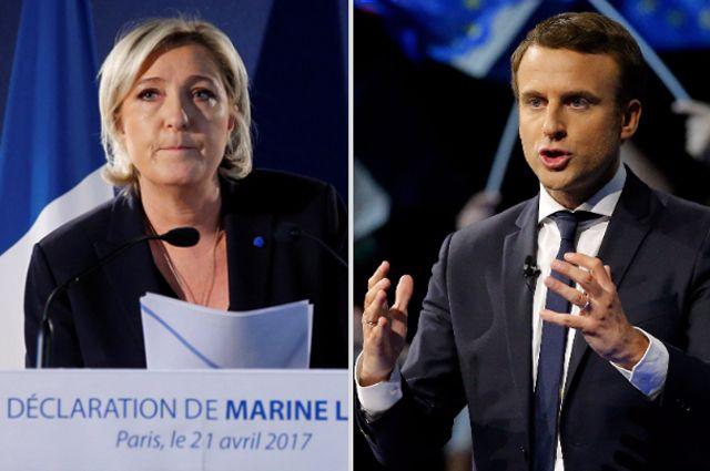Вибори у Франції: Стали відомі результати. Вони вас точно здивують!