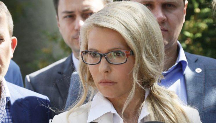 """Від Тимошенко до Лещенка: Топ-10 """"чорних"""" популістів"""