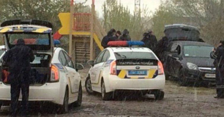 Моторошне вбивство львівського таксиста під Києвом. Від деталей у вас волосся стане дибки!