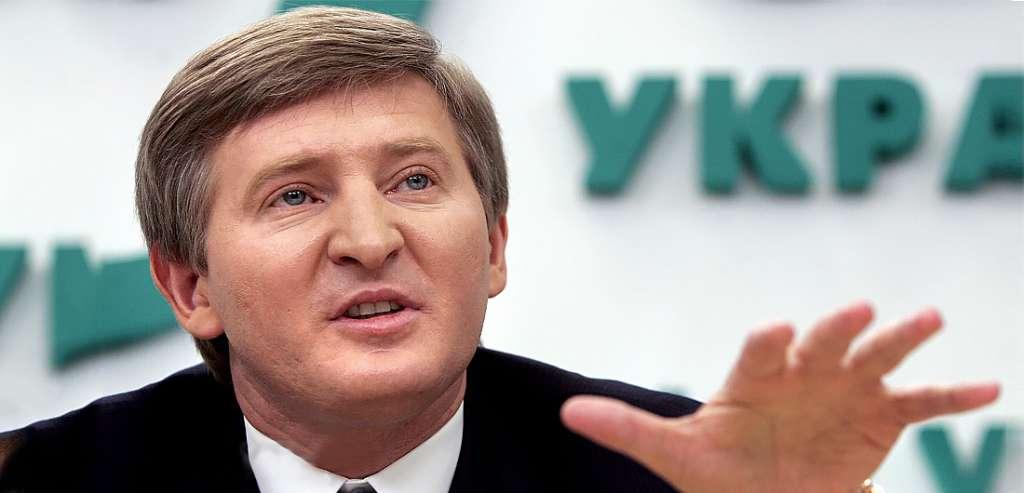 Ахметов розіграв з офшорниками 105 мільйонів на сталь для залізниці