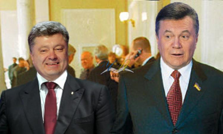 Куди підуть гроші Януковича? Порошенко будує гандіозні плани, куди витратити ці $ 1.5 млрд. Зникає дар мови!