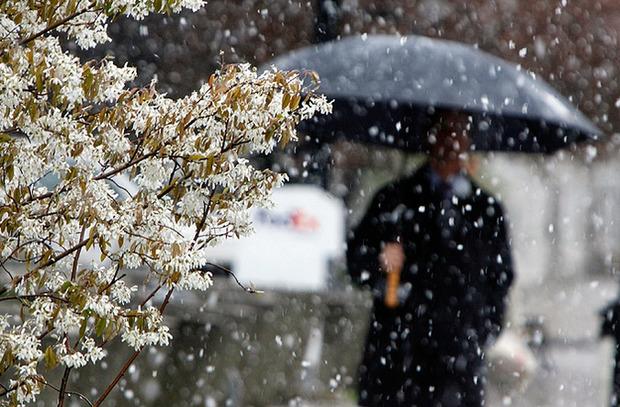 Скільки це ще триватиме: Прогноз погоди, який змусив хвилюватися всіх українців! ЩО ЧЕКАЄ НАС ДАЛІ?