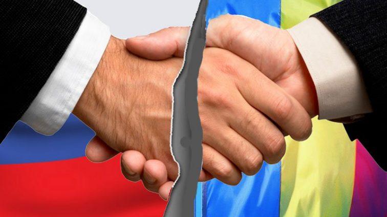 Україна проти Росії: Значення суду в Гаазі для України! Точка зору юриста!