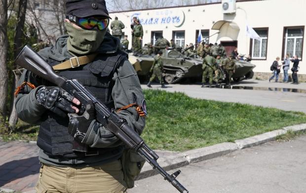 Такого він точно не очікував: Терористи віддали компанію Ахметова у власність Москві