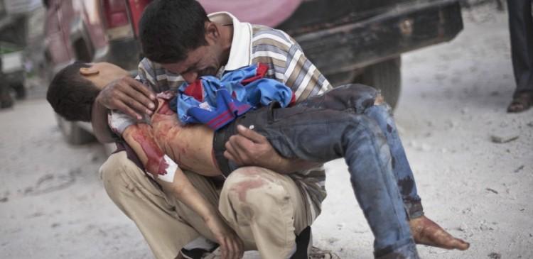 НЕЛЮДИ, там були ріки крові… Під час чергового теракту злочинці жорстоко повбивали дітей, не вижив ніхто