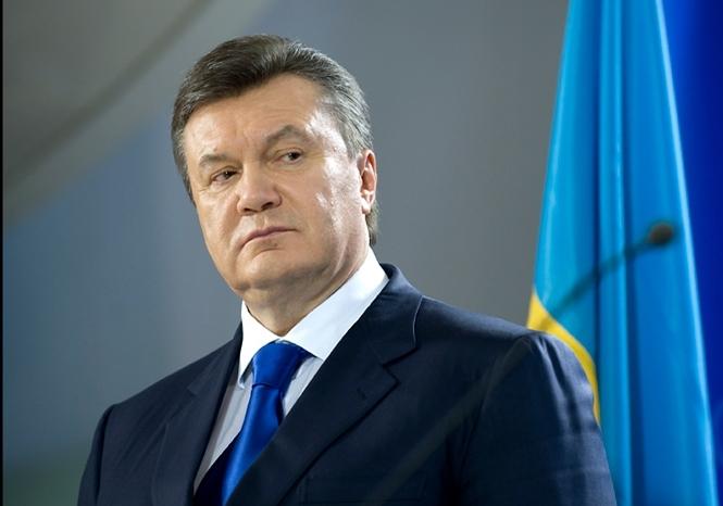 Ці руки ніколи нічого не крали: Янукович судиться за 1.15млрд доларів