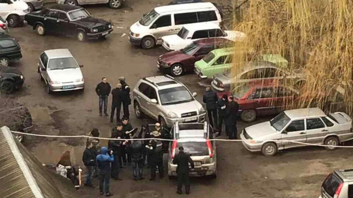 Оце так новина!!! У Києві затримали відомого чиновника за підозру у розтраті 2,6 млн грн